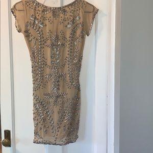HOLT Miami dress